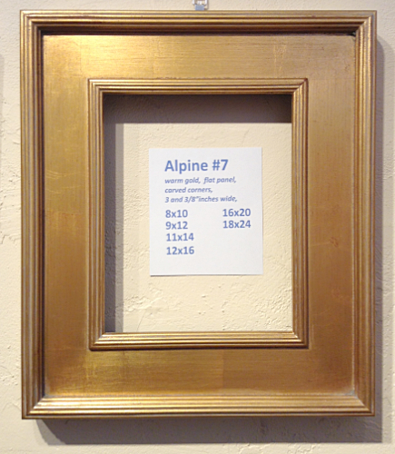 Alpine Fine Art Center: a gallery and enrichment center for artists ...